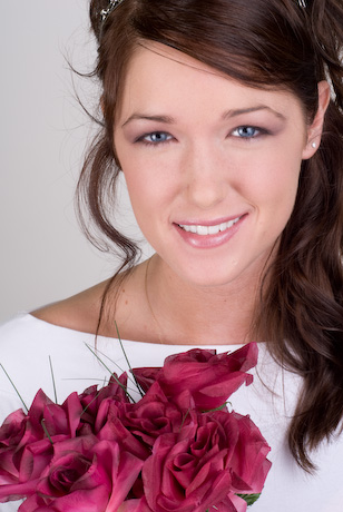 Heather Rose Bridal Make up Shoot